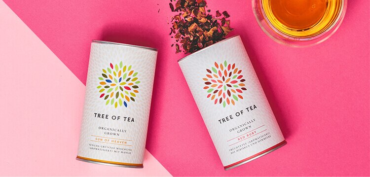 Die 2 Tees zum Deluxe Set