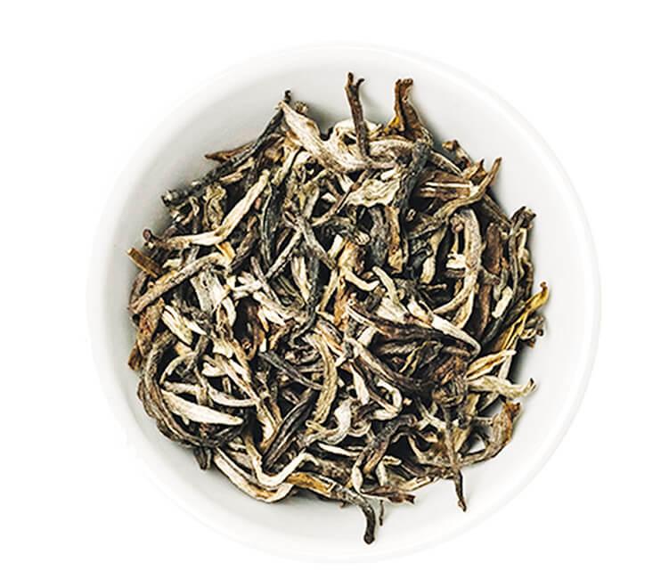 White Grace leichter Weißer Tee