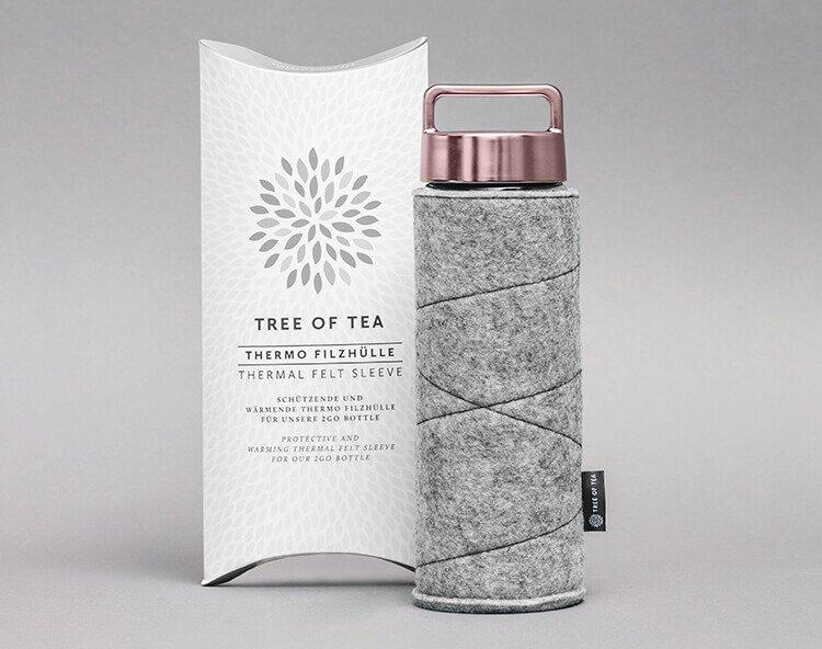 Coffret De Gourde2goTree Of Tea Protection yNPO8mn0wv