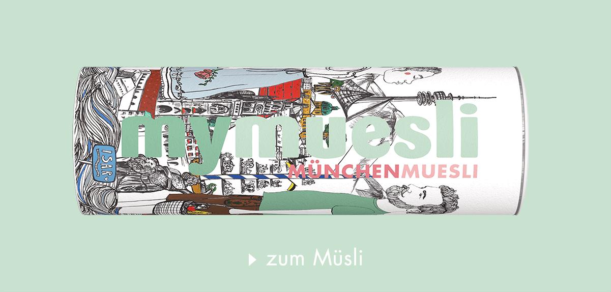 München Müsli