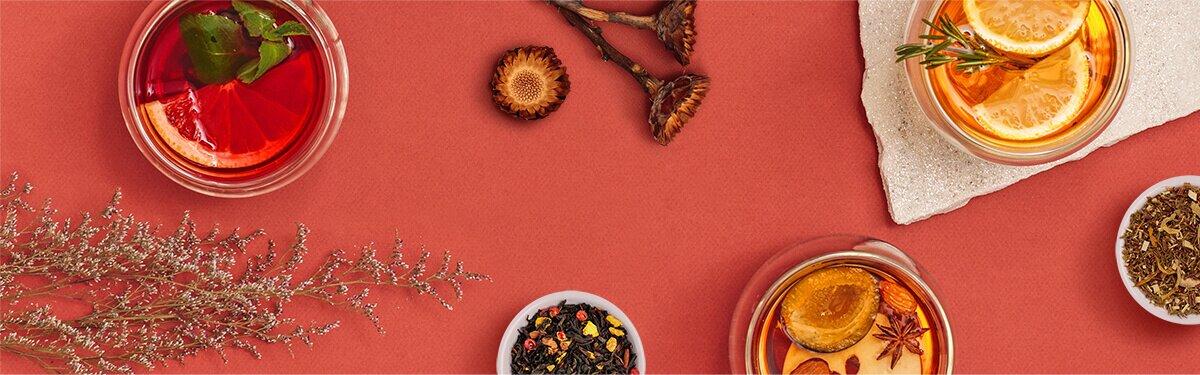 Entdecke die Weihnachtswelt von Tree of Tea!