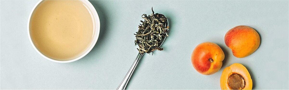 Weisser Tee von Tree of Tea