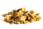 Apfel-Zimt-Crunchy passt optimal zum Knuspermüsli