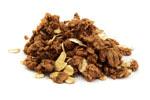 Crunch de cacao et quinoa
