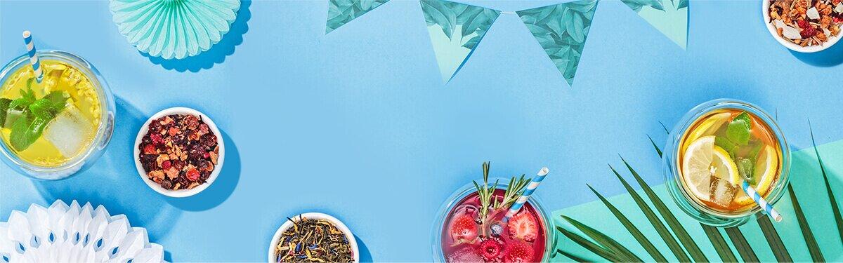 Tree of Tea feiert Geburtstag mit tollen Jubiläumsangeboten