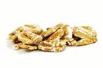 Dinkelflocken bilden eine gute Basis für ein gesundes Bio-Müsli