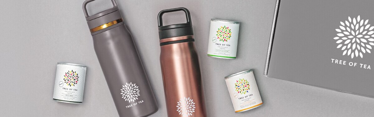 Unser Thermo Bottle 2go Set