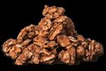 Cocoa Quinoa Crunchy