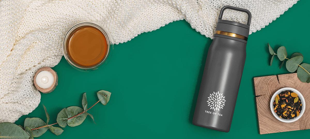 Die Weihnachtswelt von Tree of Tea entdecken