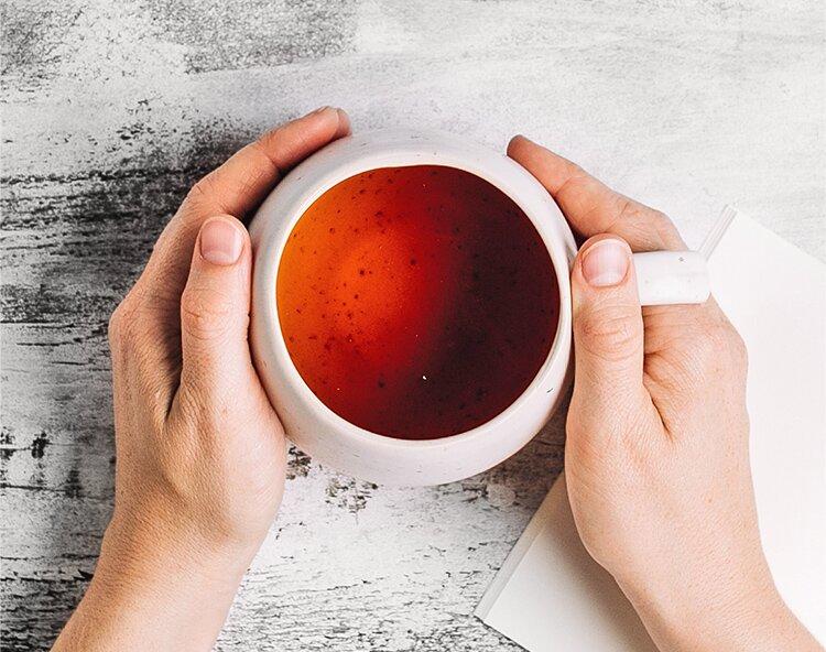 Tree of Tea bietet feinste Bio-Qualität.