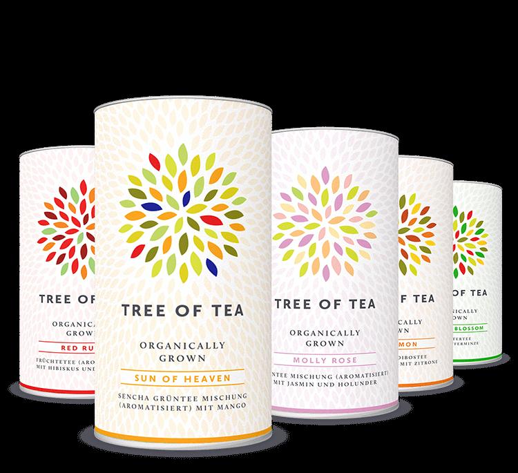 Bestseller Paket mit unseren 5 beliebtesten Tees