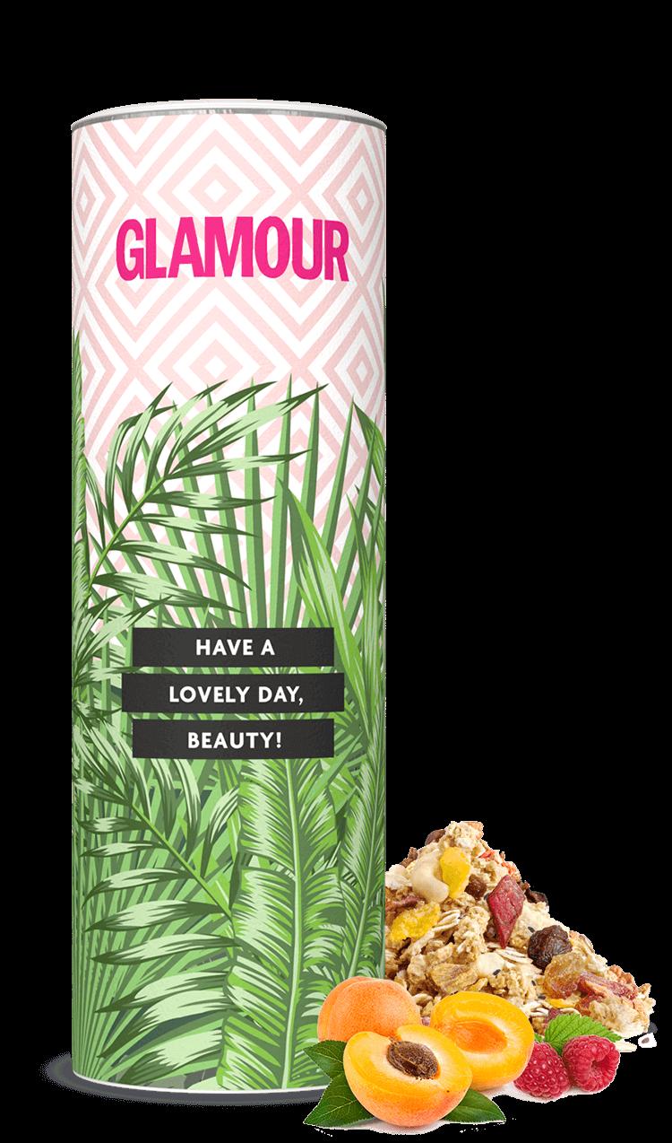Glamour Mymuesli