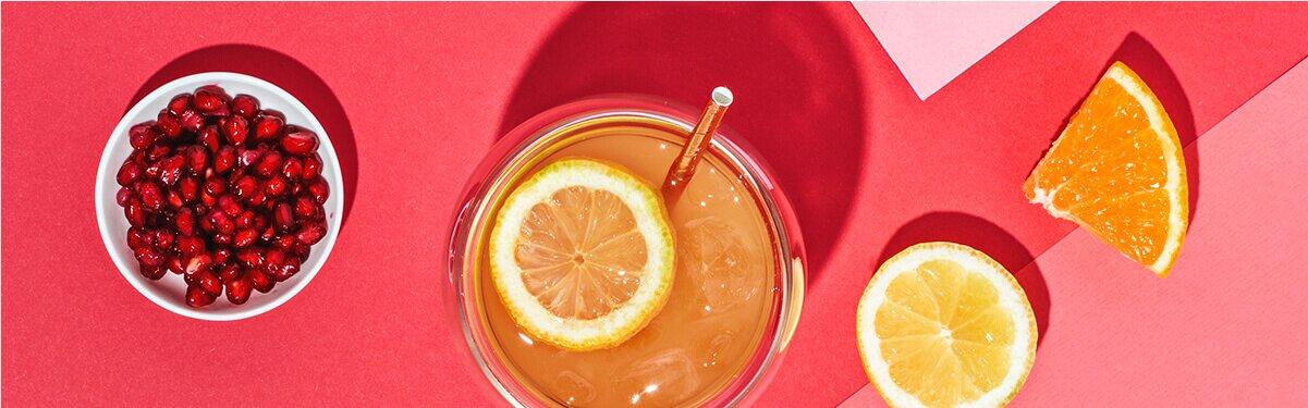 Roi Sour mit leckerem Roi Lemon