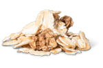 Dinkel Quinoa Crunch