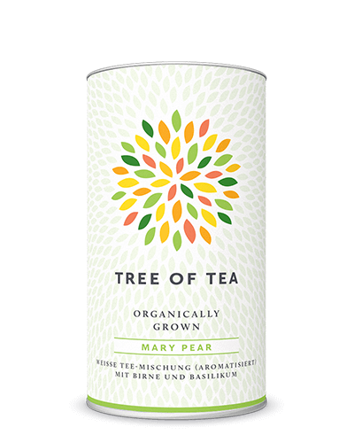 Leckere Sommertees bei Tree of Tea!
