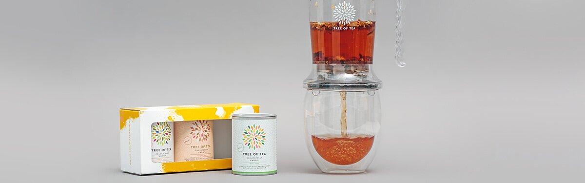 Unser exklusives Frühlingsangebot für alle Tea Lover!