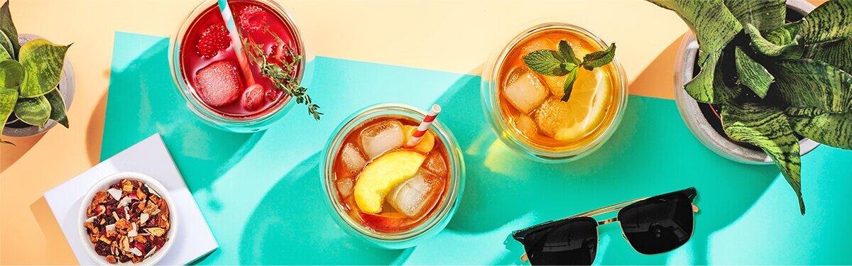 Die Sommerwelt von Tree of Tea!