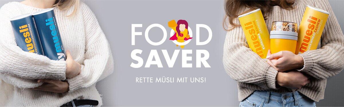 Food Saver Muesli