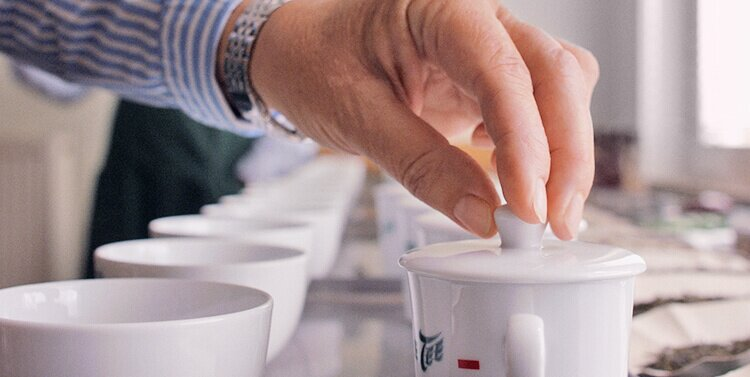 Unser Teeexperte aus Emden