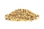 Haselnusskerne - eine beliebte Müsli-Zutat sow wie im klassischen Bircher-Müsli