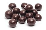 Blåbär-chokladflingor