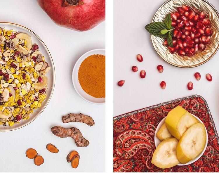 Maca – ein Superfood und Gewürz aus den Anden