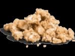 Joghurt-Orangen-Crunchy bringt die Karibik in dein Crunchy-Müsli