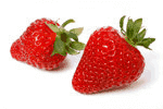Erdbeeren ins Bio-Müsli oder in die Cornflakes mischen