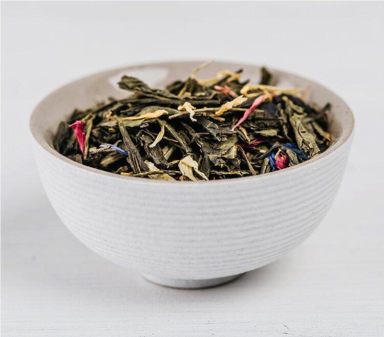 Tee Zubereitung – Dosierung