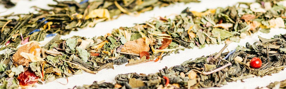 Tree of Tea – Teewissen