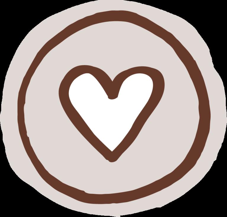 Nilk2go Coffee Oat ist mit viel Liebe.