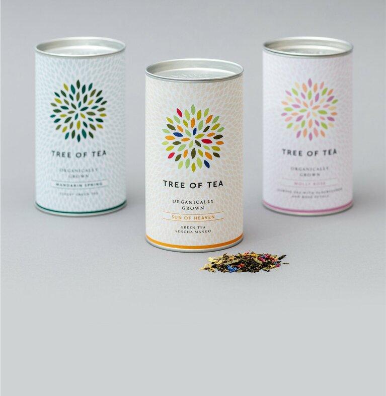 Für alle Grünteeliebhaber: Unser Grünes Tee Set