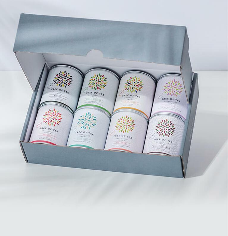 Tree of Tea Tee-Probierpaket