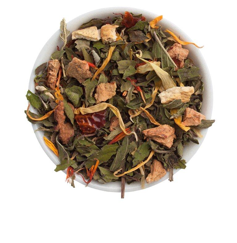 Garden Blossom – Loser Blatt-Tee