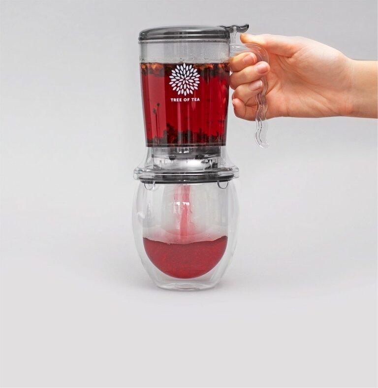 Tea Maker Set