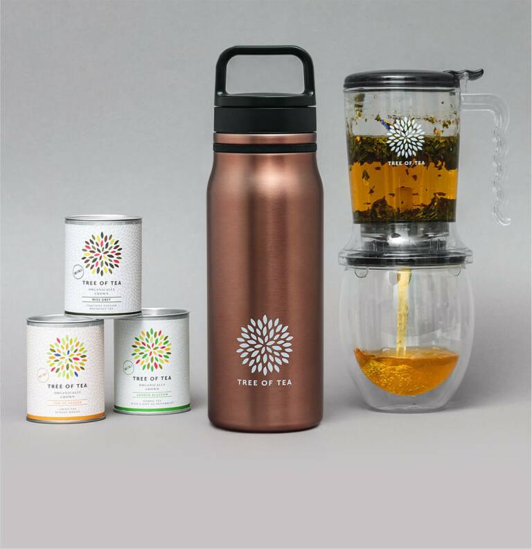 Entdecke tolle Sets mit Tee von Tree of Tea