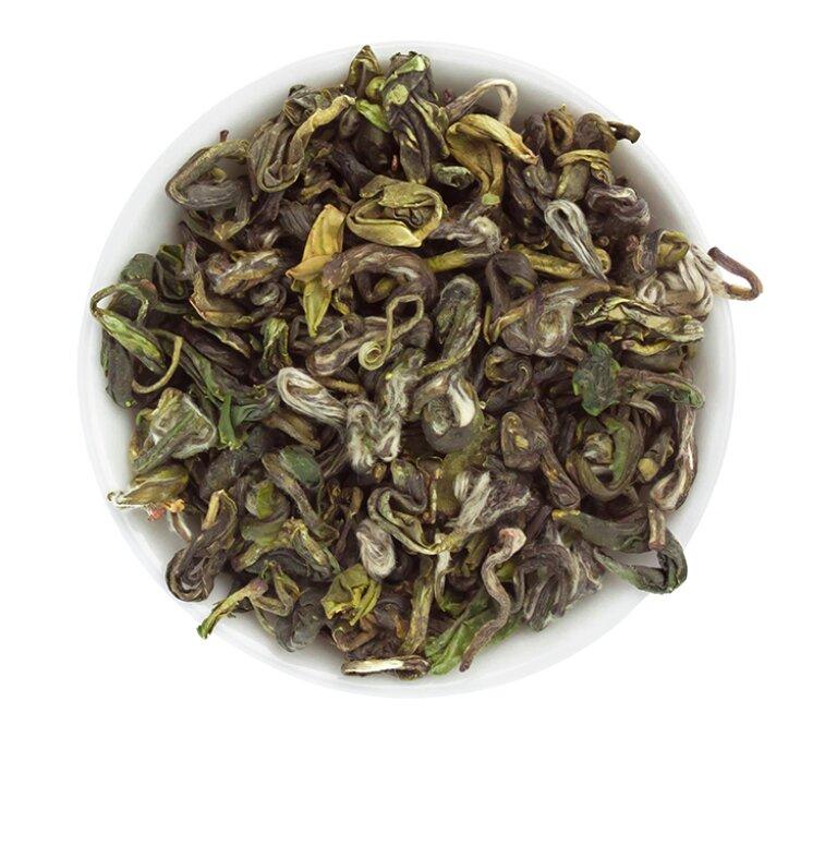 Mandarin Spring – Loser Blatt-Tee