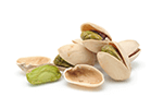 Rostade pistagenötter