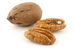 Pekannötter