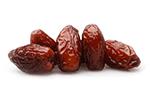 Bio-Müsli mit Datteln und Nüssen für Müsli-Gourmets