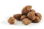 Créez votre propre muesli avec du blé soufflé au chocolat