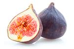 Früchtemüsli mit leckeren Feigen