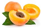 Eigenes Müsli mischen mit Aprikosen