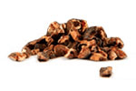 Des éclats de fève de cacao pour un muesli personnalisé deluxe