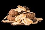Chocolate-Dream ist unser Müsli-Mix für Schoko-Liebhaber