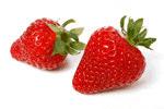Vruchtenmuesli zelf samenstellen met aardbeien