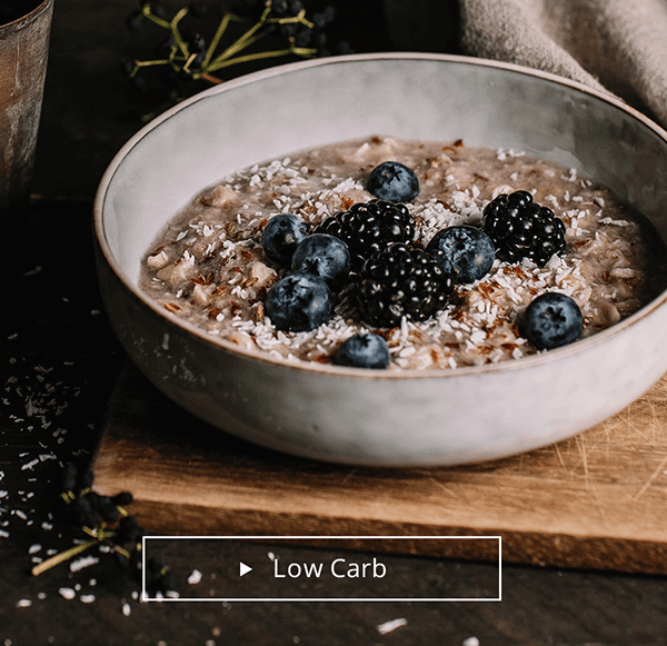 Porridge Low Carb