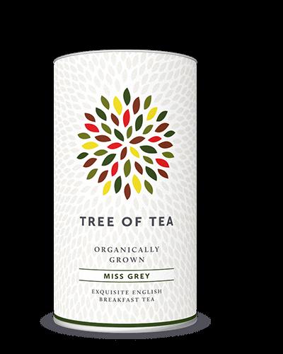 Klassisch Schwarzer Tee nach englischem Rezept.