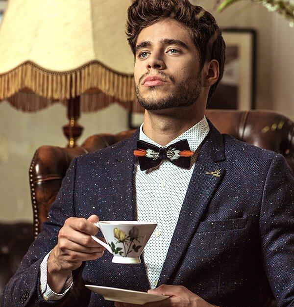 Das perfekte Müsli zum Earl Grey Tee