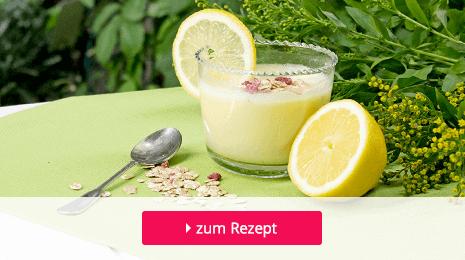 Rezept für Pina Colada Topping